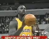 Watch Shaq Freethrow GIF on Gfycat. Discover more related GIFs on Gfycat