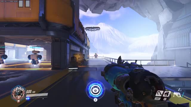 Watch and share Overwatch GIFs and Roadhog GIFs by Qahlel on Gfycat