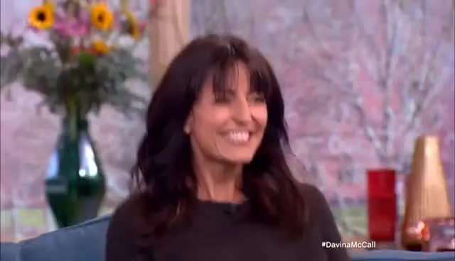 Watch Davina McCall GIF on Gfycat. Discover more related GIFs on Gfycat