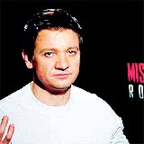 Watch and share Jeremy Renner GIFs on Gfycat