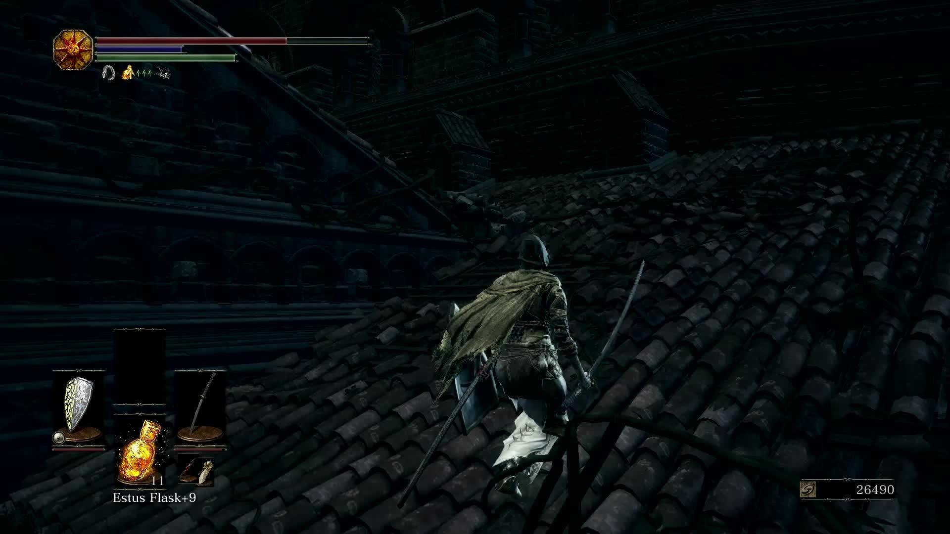 dark souls 3, darksouls3, video games, Goodbye, friend GIFs