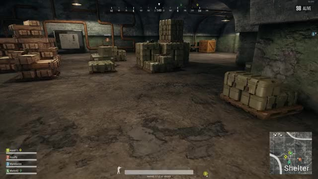 Watch and share Vlc-record-2018-04-05-21h58m20s-PLAYERUNKNOWN GIFs on Gfycat