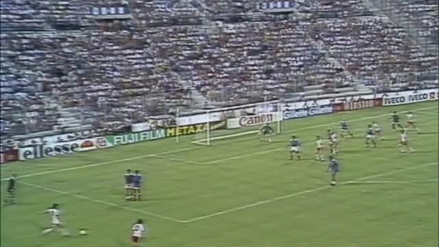 Watch Polska - Francja 1982 (3:2) / Poland - France 1982 (3:2) - Biało-czerwone jedenastki (HD) GIF on Gfycat. Discover more biało-czerwone jedenastki, francja, polska GIFs on Gfycat