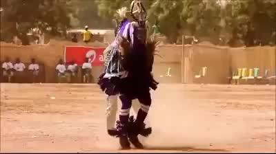 Watch and share African Tarantula Dance GIFs on Gfycat