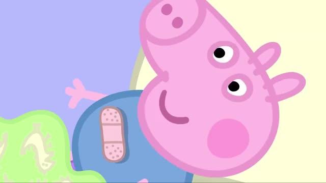 Watch Peppa Pig Wutz GIF on Gfycat. Discover more Peppa, george, peppapig, peppawutz, pig, wutz GIFs on Gfycat