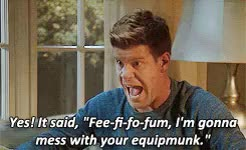 Watch and share Stephen Rannazzisi GIFs and Jenny Macarthur GIFs on Gfycat