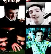 Watch and share Happy Birthday GIFs and Jc Chasez GIFs on Gfycat