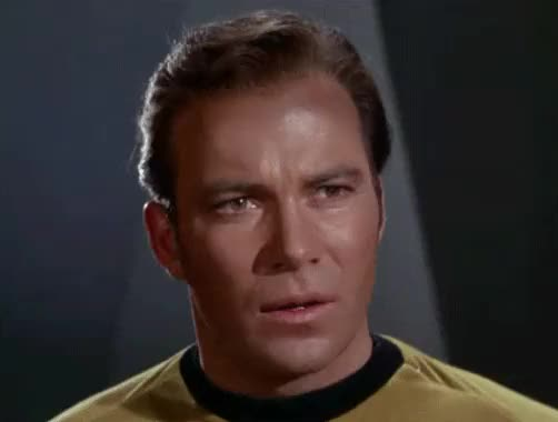 Watch and share Not Safe For Work GIFs and William Shatner GIFs on Gfycat