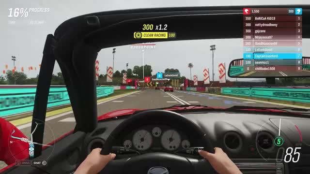 Watch and share Forza Horizon 4 2019-08-01 22-27-19 GIFs on Gfycat