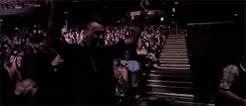 Watch blurryface. GIF on Gfycat. Discover more alex babinski, apmas, brian macdonald, edit, gif, lynn gunn, mine, pvris, pvris* GIFs on Gfycat