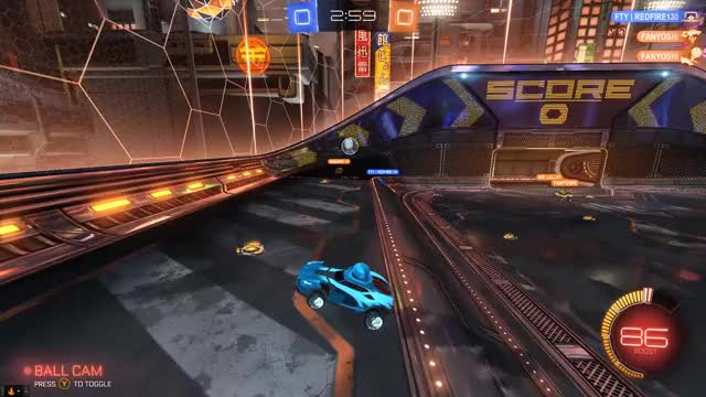 Watch Oddly Satisfying GIF by @manphus on Gfycat. Discover more memes, rocket league, rocketleague GIFs on Gfycat