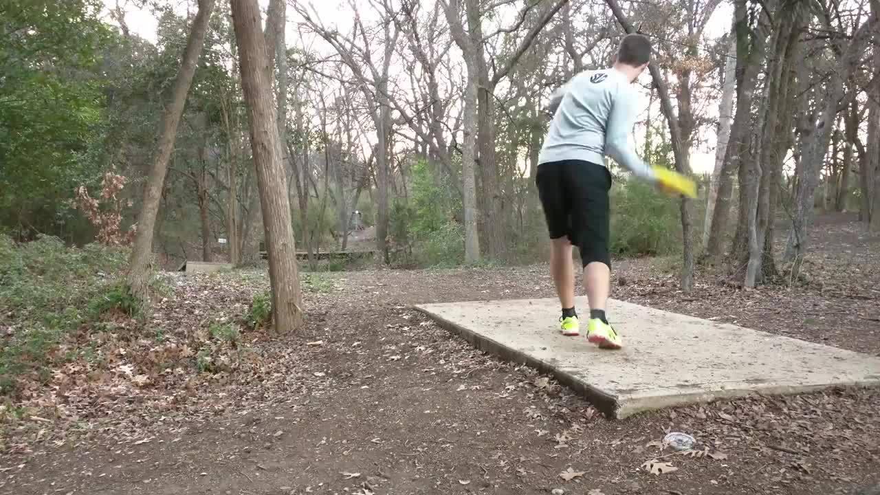 discgolf, Off the basket (reddit) GIFs