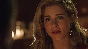 Watch and share Emily Bett Rickards GIFs and Oliverqueen GIFs on Gfycat