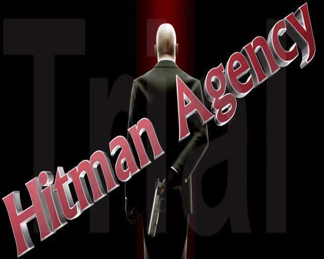 Watch and share Hitman Agency GIFs on Gfycat