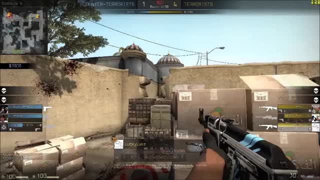 Watch and share My Vac Moment GIFs by luckyluke on Gfycat