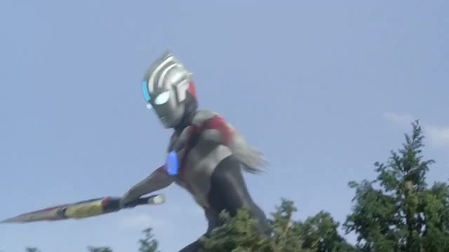Watch and share I Am Orb Ultraman Orb GIFs by ChaseBrave on Gfycat