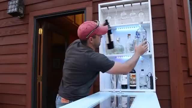 Watch and share DIY Murphy Bar GIFs on Gfycat