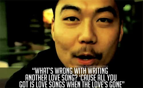 Watch and share Dumbfoundead Lyrics Gif GIFs on Gfycat