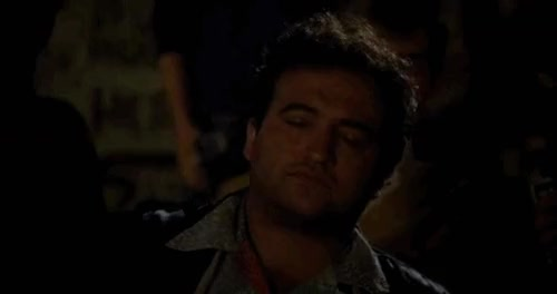 Watch and share John Belushi GIFs on Gfycat