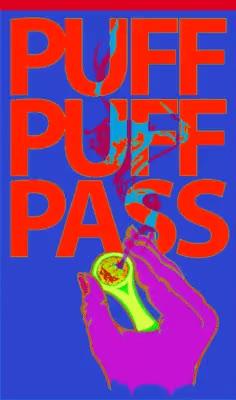 Watch and share Love Trippy Ass Shitt!! - Puff Puff Pass ;) GIFs on Gfycat