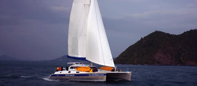 Watch and share Catamaran Amadeus GIFs on Gfycat