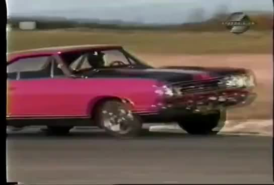 Watch and share 1969 Plymouth GTX 440 - Vintage Road Test GIFs on Gfycat