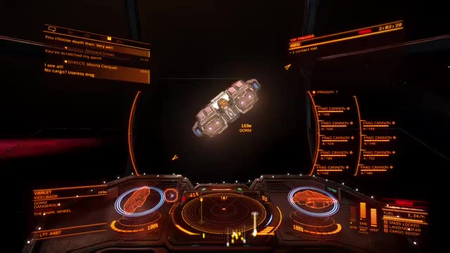 Watch 9 Frag Cannons?! GIF by Gamer DVR (@xboxdvr) on Gfycat. Discover more EliteDangerousCore, Techno2929, xbox, xbox dvr, xbox one GIFs on Gfycat