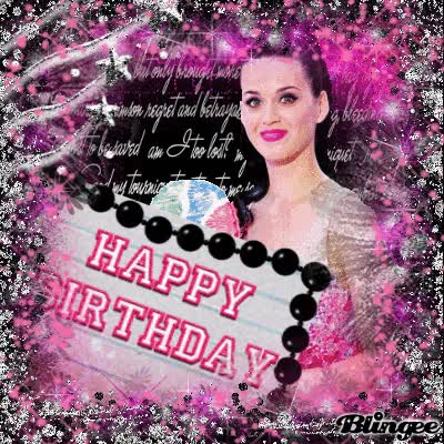 ... 28th birthday to our katy perry birthday two tickets to see katy perry