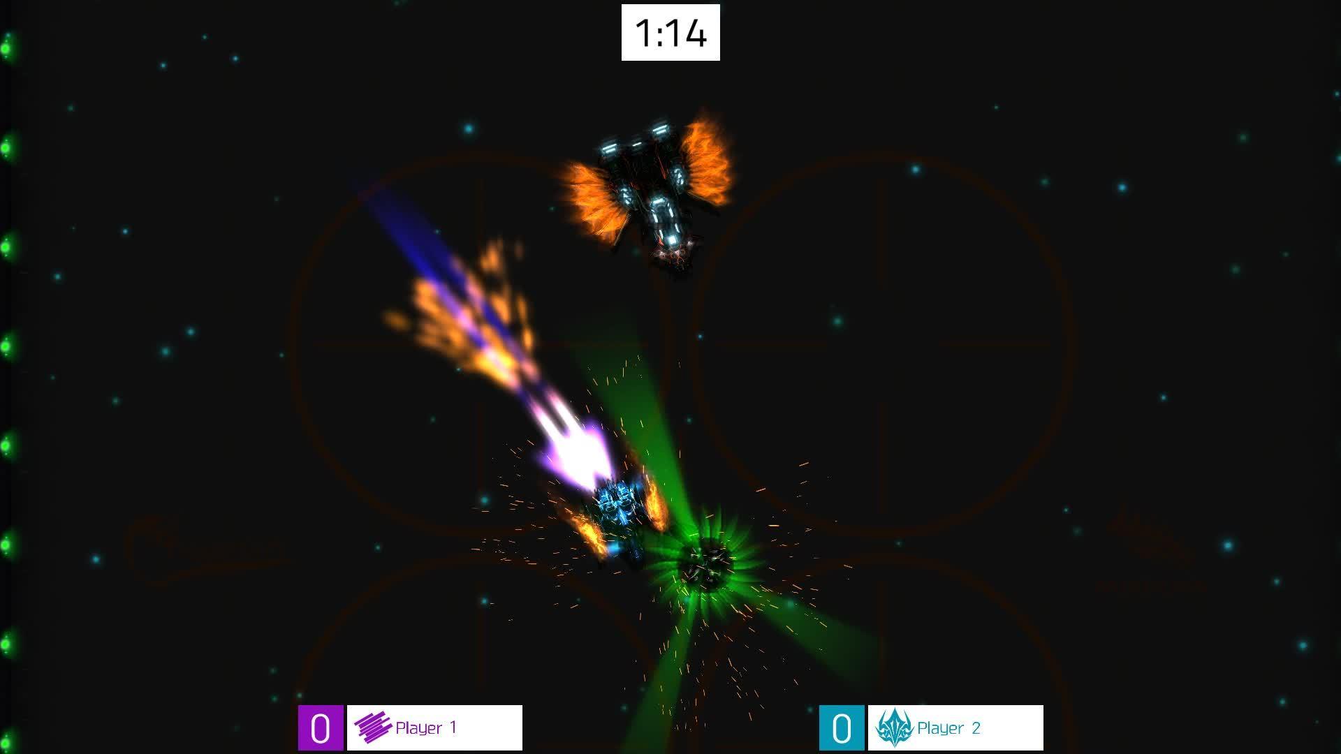 gamemaker, Hyper Drift 8-2-2015 Mega Laser GIFs