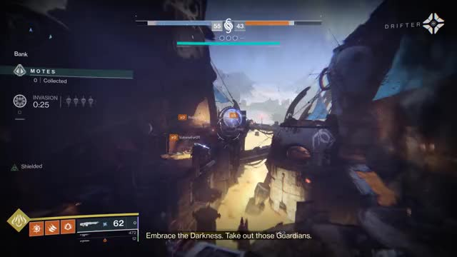 Watch and share Destiny2 GIFs by thicc_pingu on Gfycat