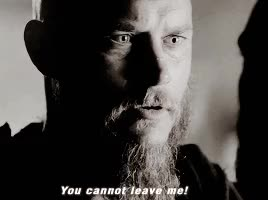 Watch and share Ragnar GIFs on Gfycat
