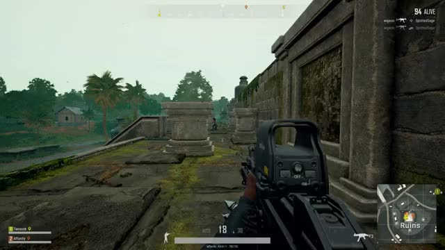 Watch and share Funny GIFs and Pubg GIFs by Affanity on Gfycat