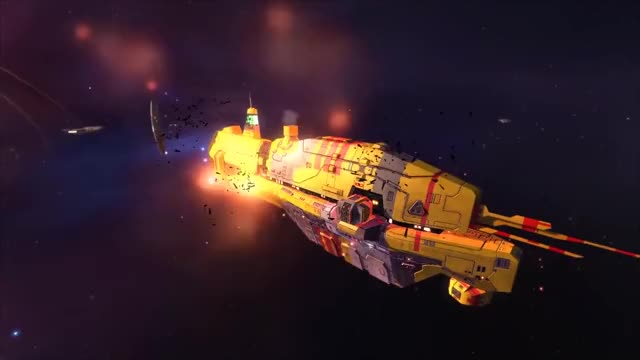 Watch and share Homeworld GIFs and Strategy GIFs on Gfycat