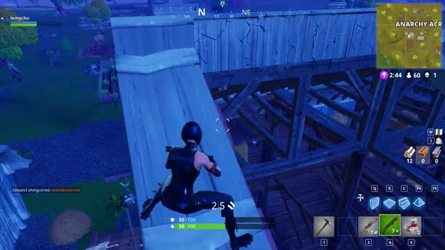 Watch and share Fortnite 02.16.2018 - 16.24.58.26.DVR GIFs on Gfycat