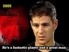 Watch and share Steven Gerrard GIFs and Gerlonsoday GIFs on Gfycat