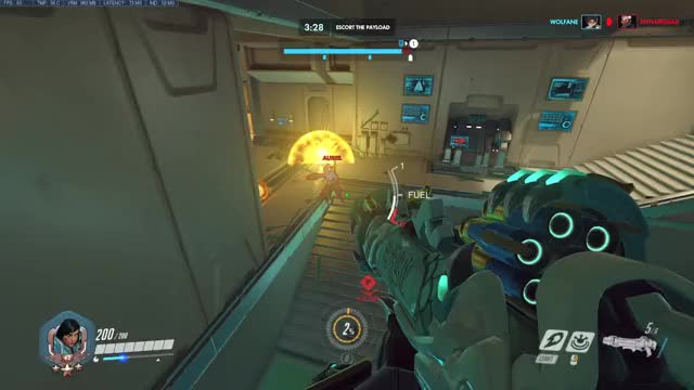Watch animation bug GIF by Kataiser (@kataiser) on Gfycat. Discover more overwatch GIFs on Gfycat