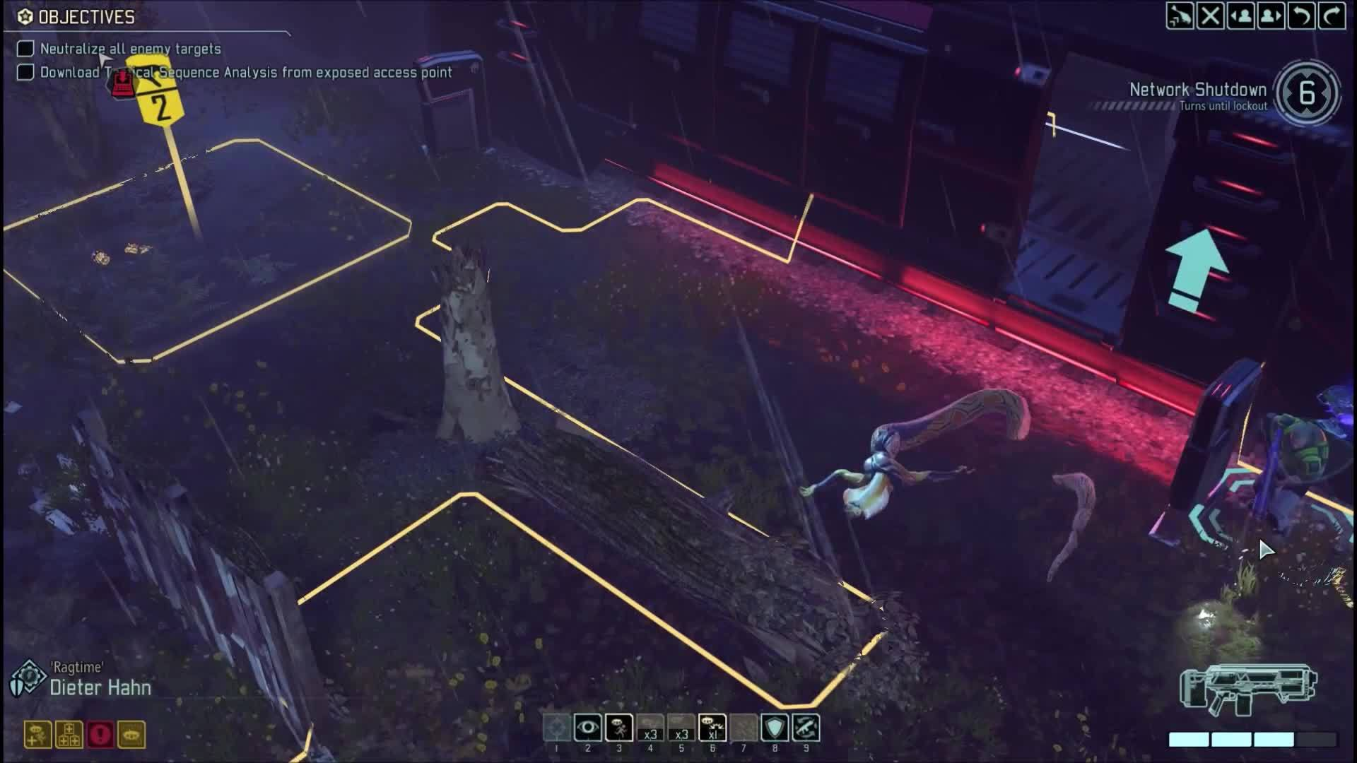 Viper, XCOM 2, xcom, Viper Ragdoll (XCOM 2) GIFs