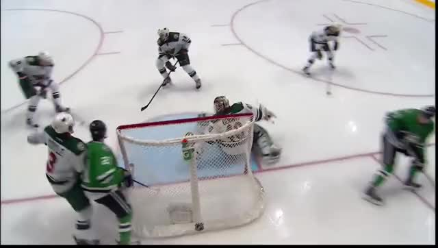 Watch and share Hockey GIFs by darabidmonkey on Gfycat