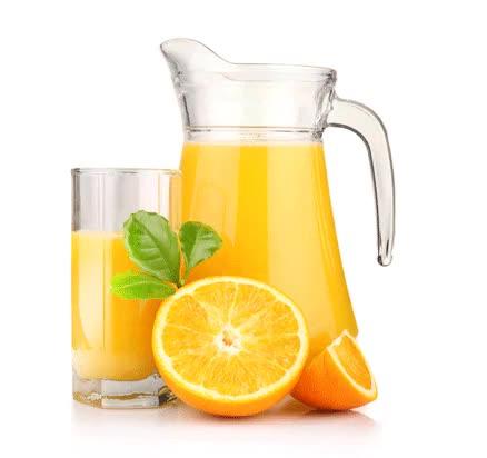 Watch and share Fresh Orange Juice GIFs on Gfycat
