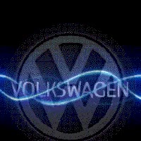Watch and share VW Waves GIFs on Gfycat