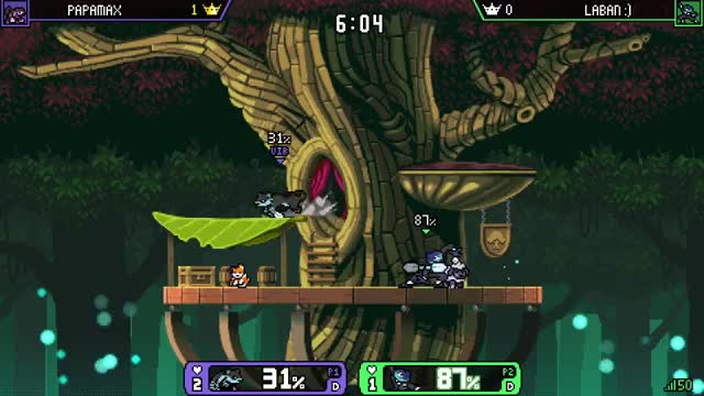 Watch and share Ranno Edgeguard GIFs on Gfycat