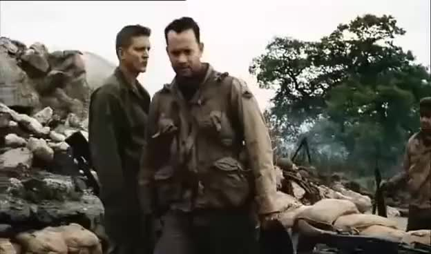 Watch this saving private ryan GIF on Gfycat. Discover more saving private ryan GIFs on Gfycat