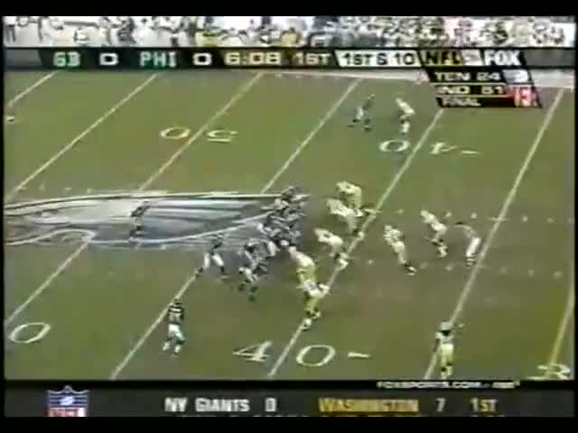 Watch 2004- Eagles vs Packers GIF on Gfycat. Discover more People & Blogs, Philadelphia Eagles, Sean A, football, gb, phi GIFs on Gfycat
