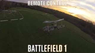 Watch and share R/C - Battlefield 1 • R/Battlefield GIFs on Gfycat