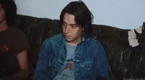 Watch Possible Futures GIF on Gfycat. Discover more julian casablancas, mine, music, music video, random, smoking, someday, the strokes GIFs on Gfycat