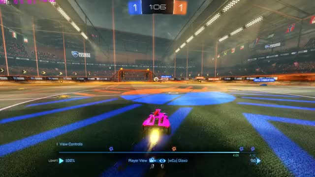 Watch and share Rocket League GIFs and Jukes GIFs by glaxo_slimslom on Gfycat