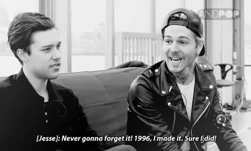 Watch and share The Neighbourhood GIFs and Jesse Rutherford GIFs on Gfycat