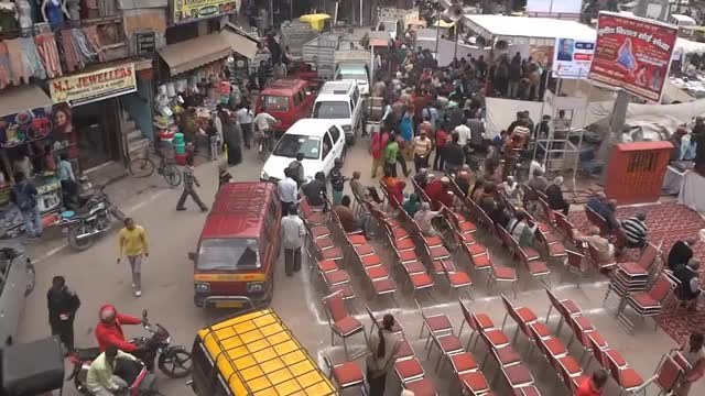 Watch and share CRAZY INDIAN TRAFFIC CONGESTION GIFs on Gfycat