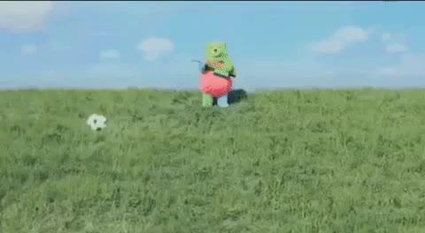 Watch and share Japanese Saran Wrap Mascot GIFs on Gfycat