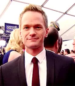 Watch this neil patrick harris GIF on Gfycat. Discover more 2015, amazing, gif, happy 42nd birthday, happy bday, happy birthday, i love you so much, june 15, neil patrick harris, nph GIFs on Gfycat
